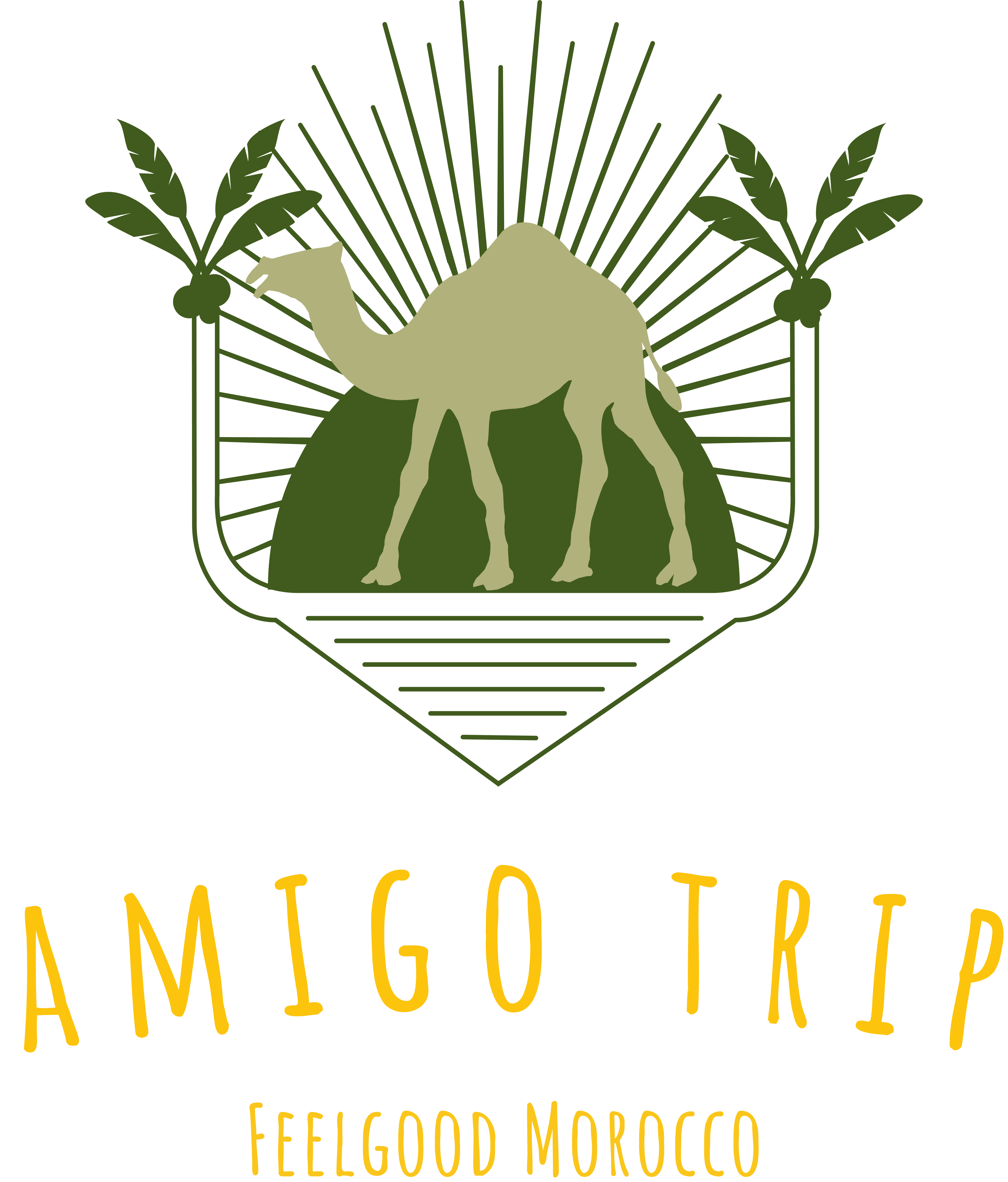 Amigo Trip
