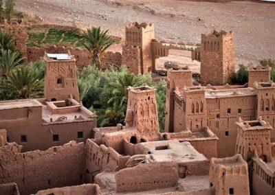 Plein sud : Marrakech- Merzouga-Sahara