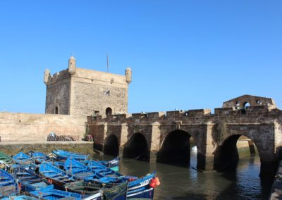 Atlantic getaway to Essaouira-Mogador