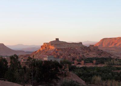 Plein Sud : Excursion Marrakech – Ouarzazate Vallée du Draâ